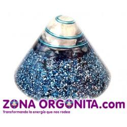 GENKI ORGONITA - AZUL